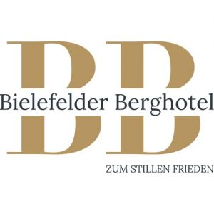 Bielefelder Berghotel Logodesign