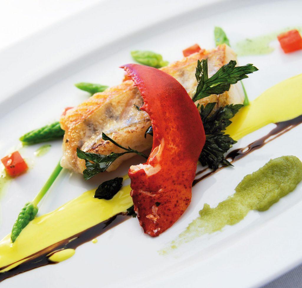 Fisch Fotografie Werbestudio Hild