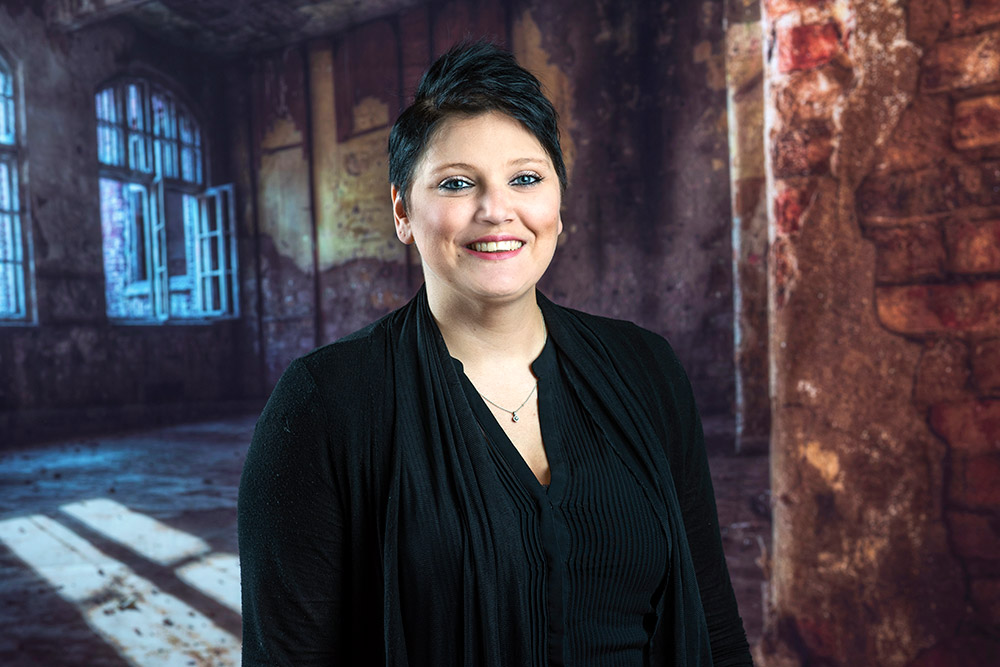 Buchhaltung & SEO Georgina Hild – Werbestudio Hild