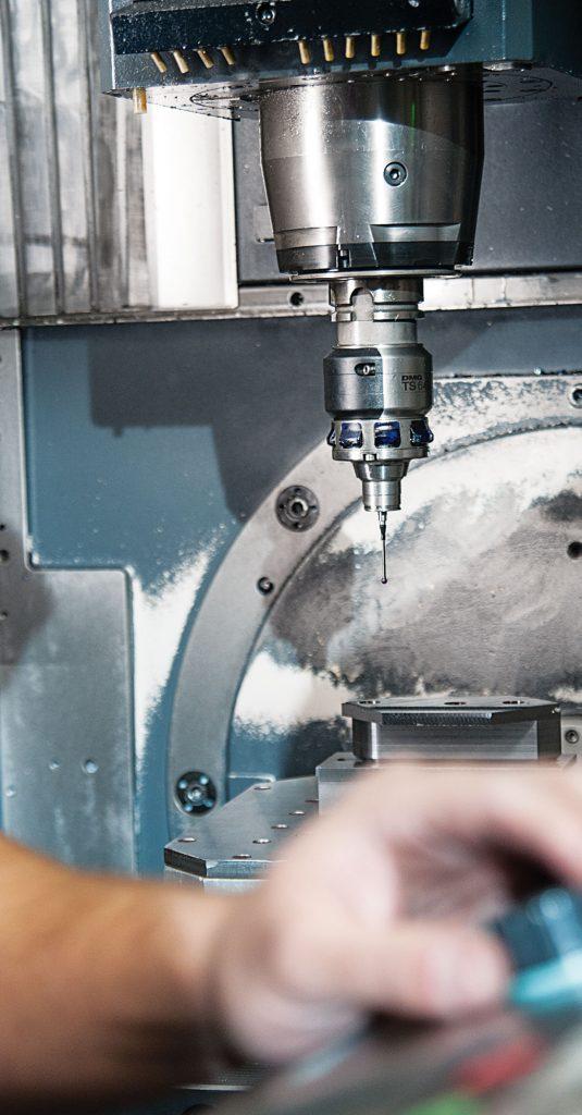 Ebmeyer Werkzeugbau Businessfotografie