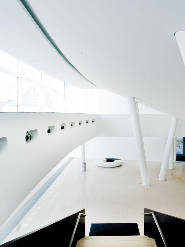 Öhme Architekturfotografie