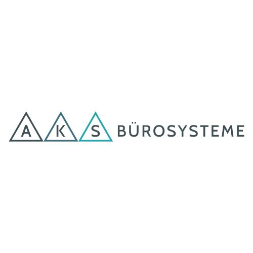 AKS Bürosysteme Kundenlogo