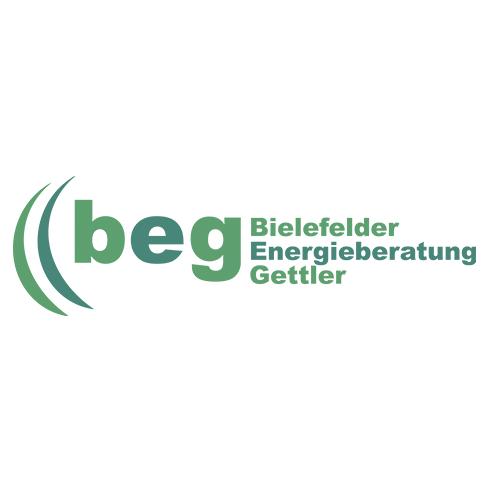 Bielefelder Energieberatung Gettler Logo
