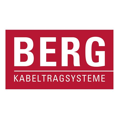Kundenlogo Berg Kabeltragesysteme