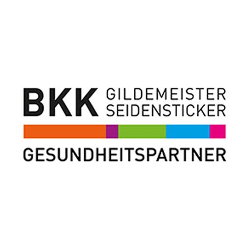 BKK Gildemeister Seidensticker Gesundheitspartner