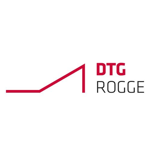 Kundenlogo DTG Rogge