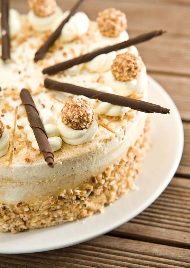 Bäckerei Bürenkemper Torte