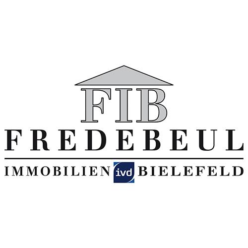Fredebeul Immobilien Bielefeld Logo