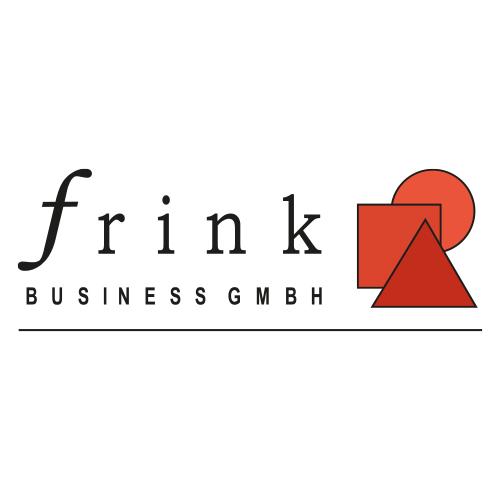 Logo frink Business
