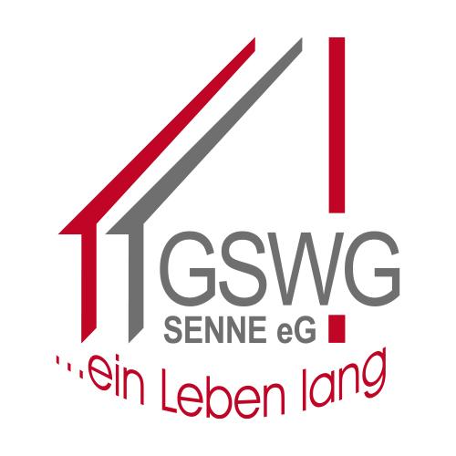 GSWG Senne eG Logo