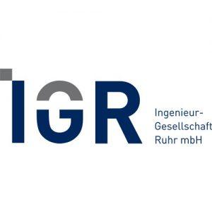 IGR Logodesign