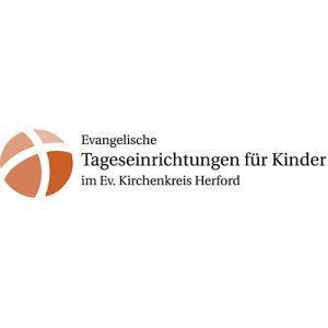 Evangelische Tageseinrichtungen für Kinder Logoentwicklung