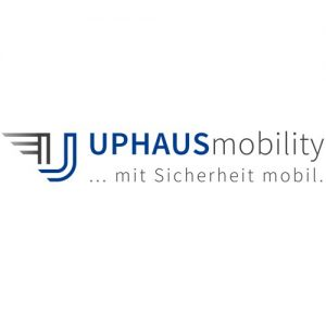 Logodesign UPHAUSmobility