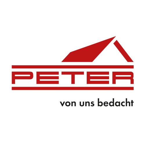 Peter Dachdecker Logo
