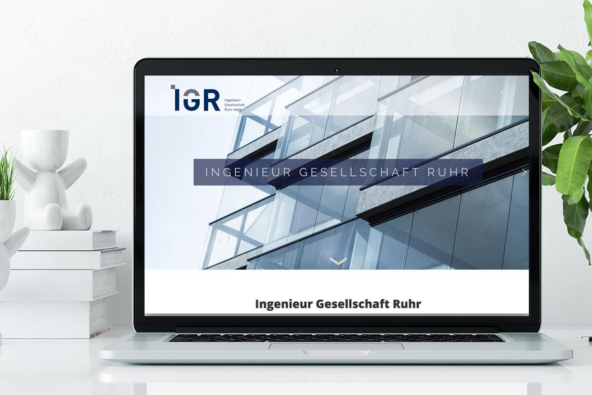 IGR – Ingenieur Gesellschaft Ruhr