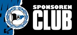 Offizieller Sponsoren-Club des DSC Arminia Bielefeld