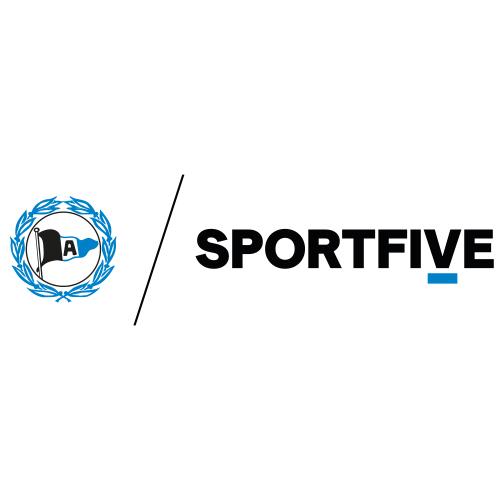 Referenzen SPORTFIVE Logo