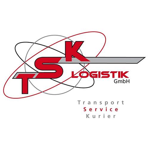 Kundenlogo TSK Logistik
