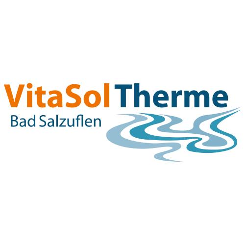 Kunde VitaSol Therme Logo