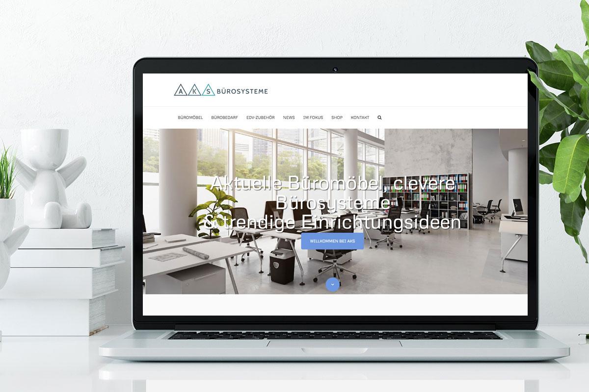 AKS Bürosysteme GmbH