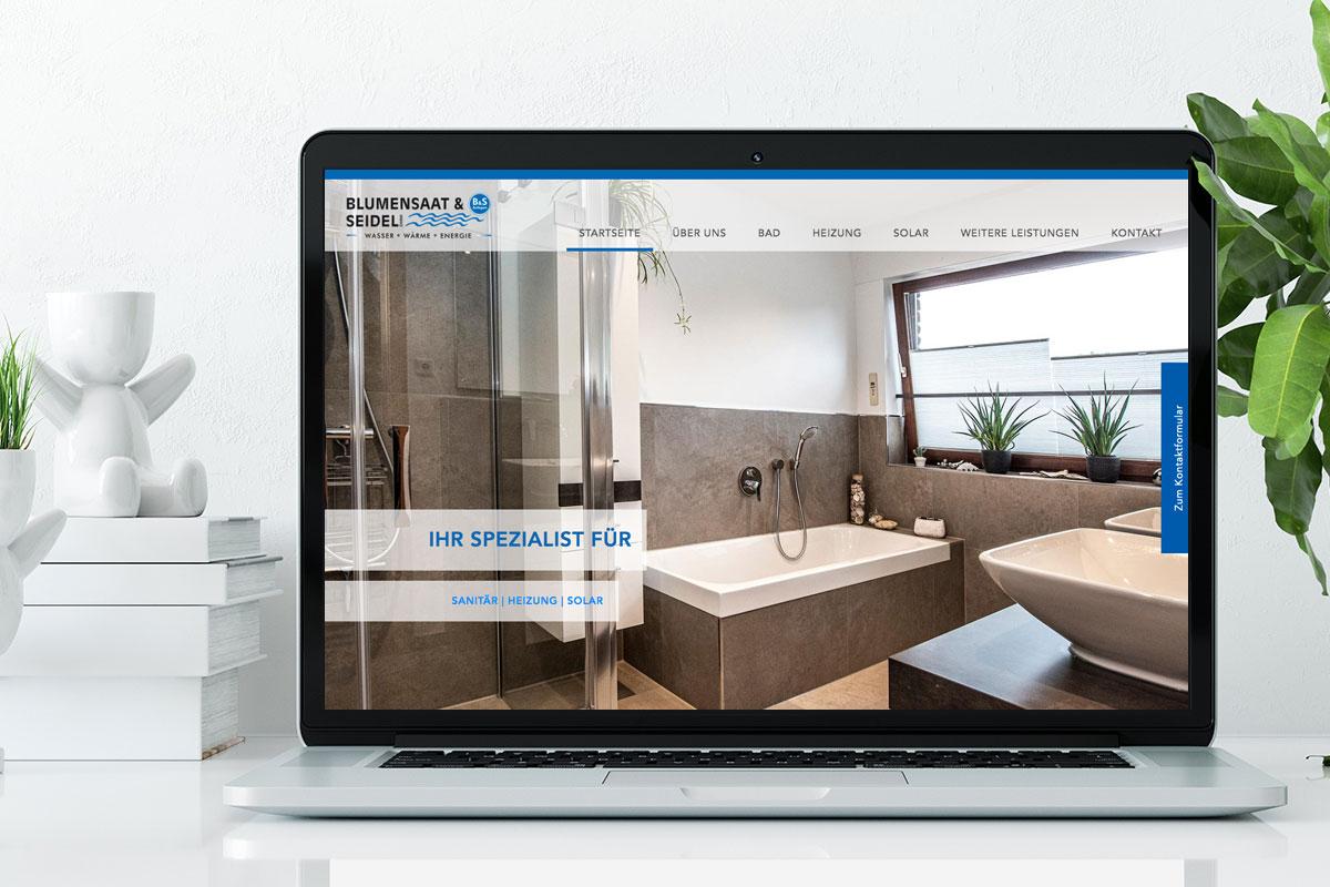 Blumensaat & Seidel GmbH