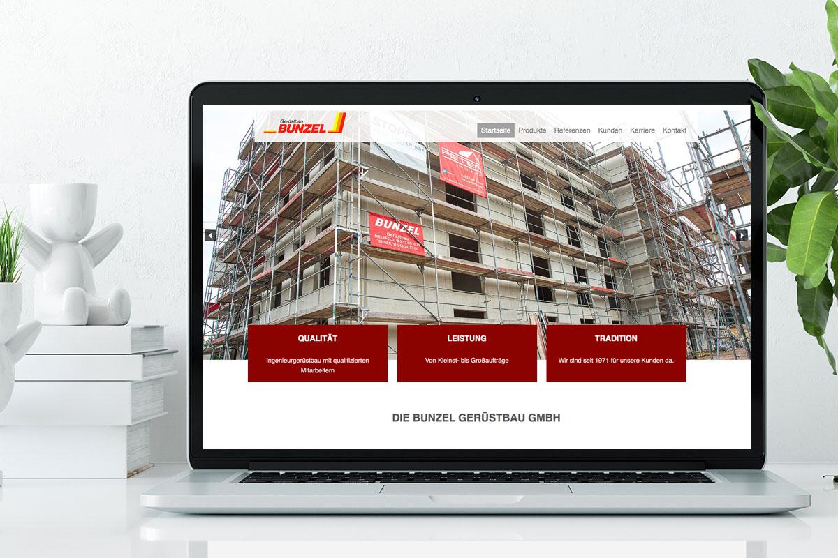 Bunzel Gerüstbau GmbH
