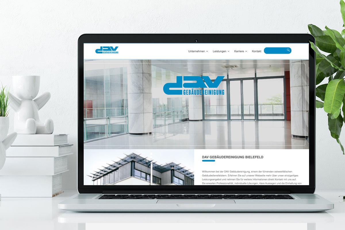 DAV Gebäudereinigung Ludwig Davidsohn GmbH & Co.