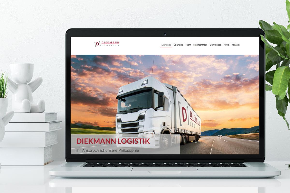 Diekmann Logistik Palletways Bielefeld GmbH & Co. KG
