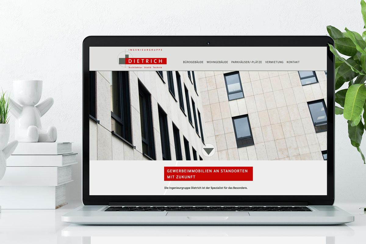 Ingenieurgruppe Dietrich GmbH