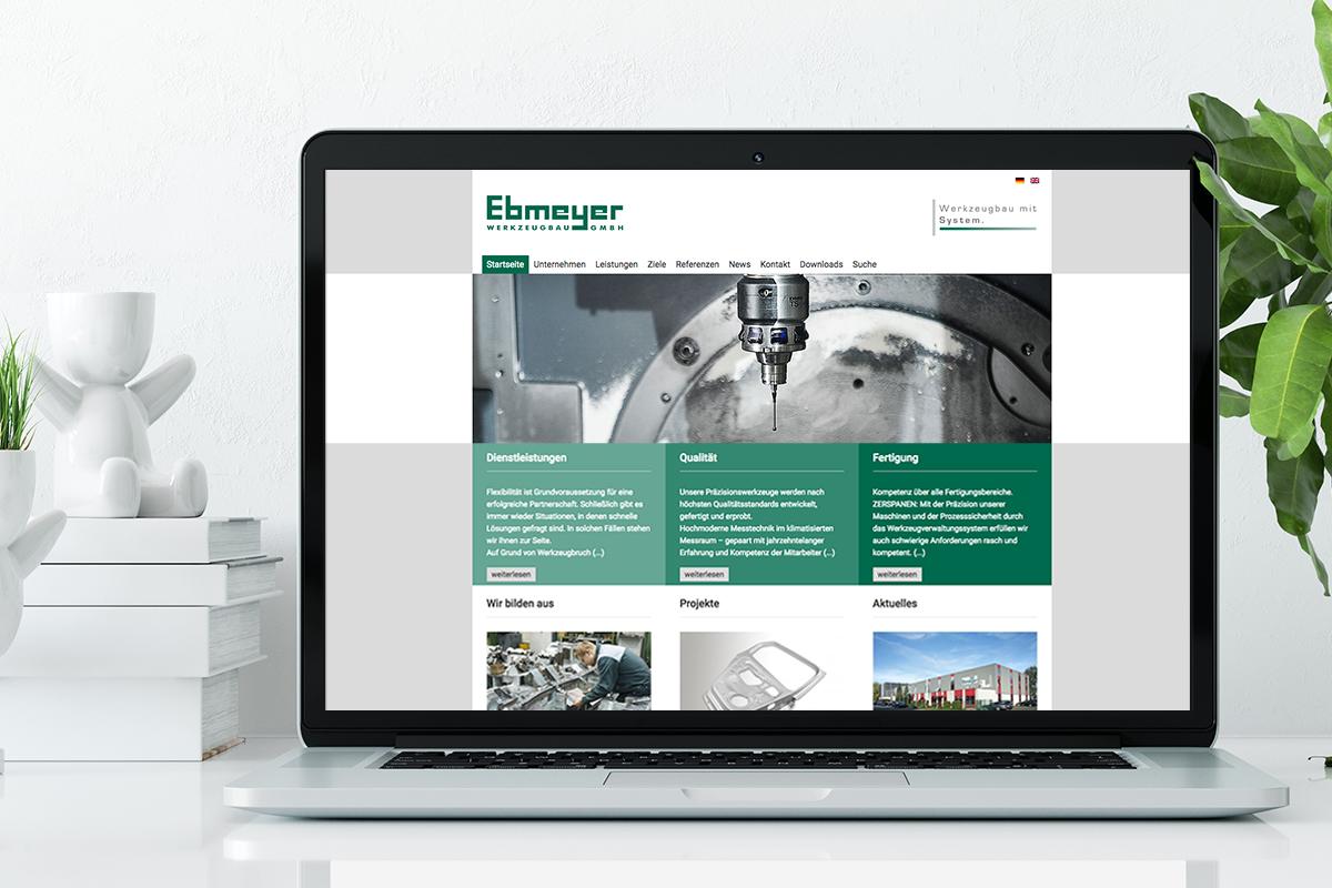 Ebmeyer Werkzeugbau GmbH