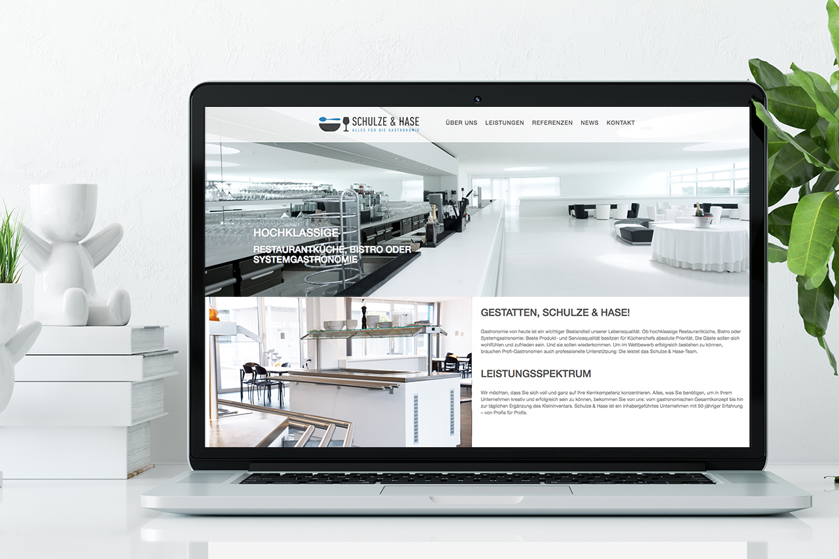 Schulze & Hase GmbH