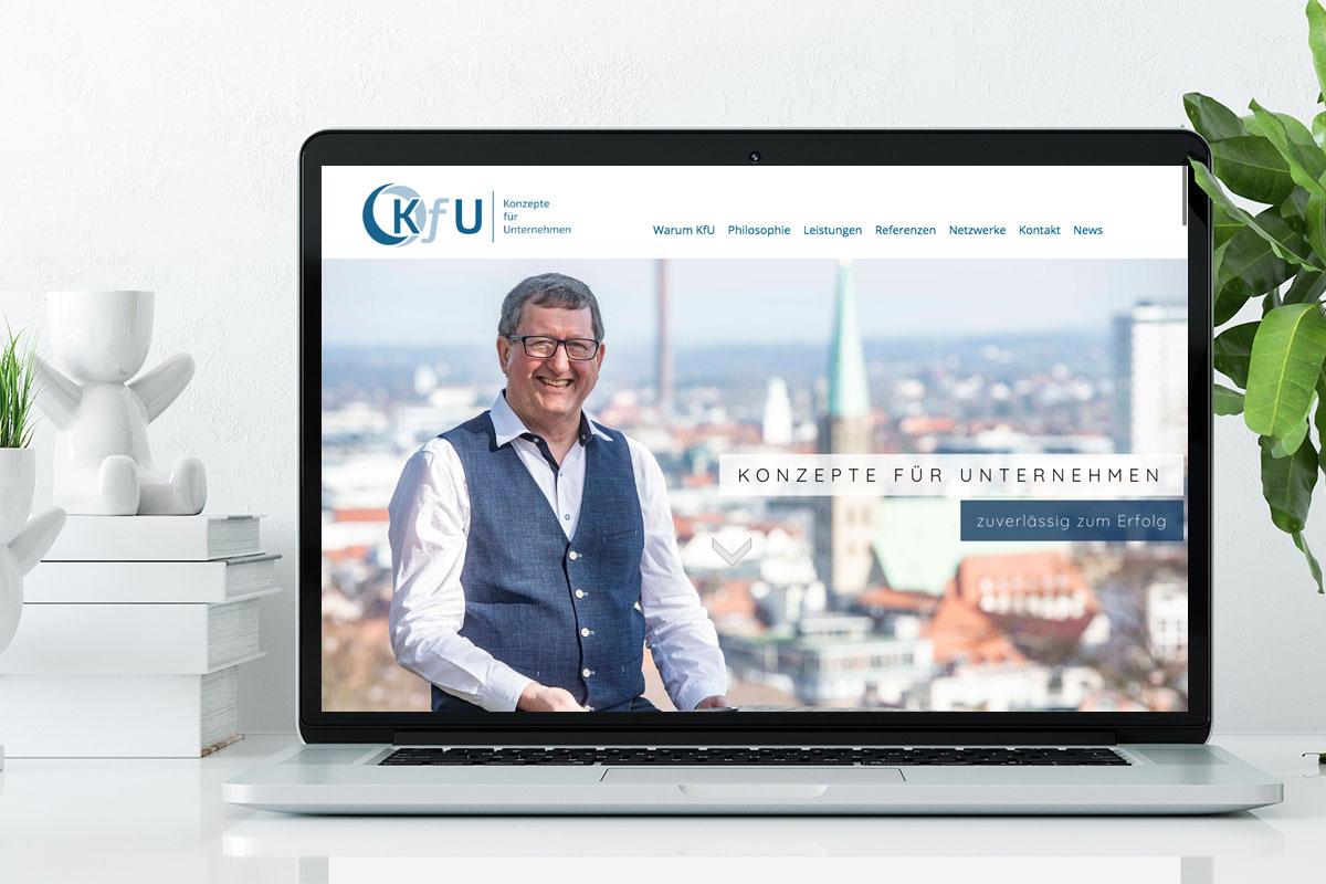 K f U – Konzepte für Unternehmen