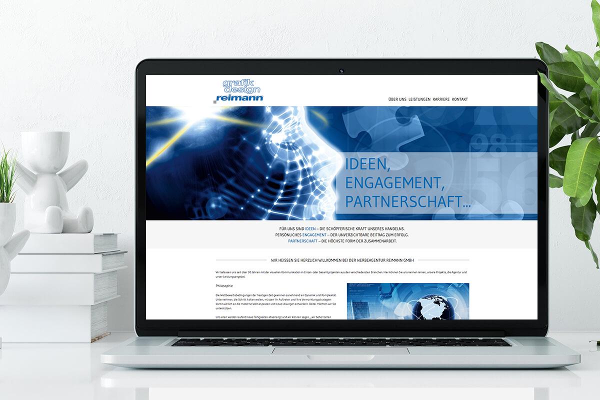 Werbeagentur Reimann GmbH