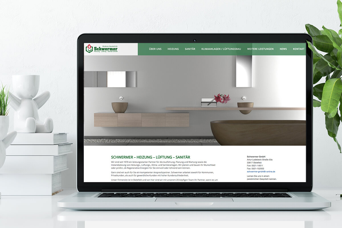 Schwermer GmbH