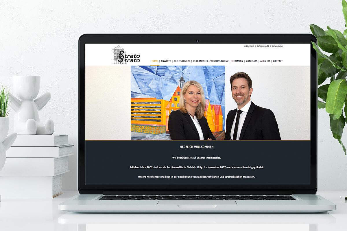 Rechtsanwälte Strato & Strato