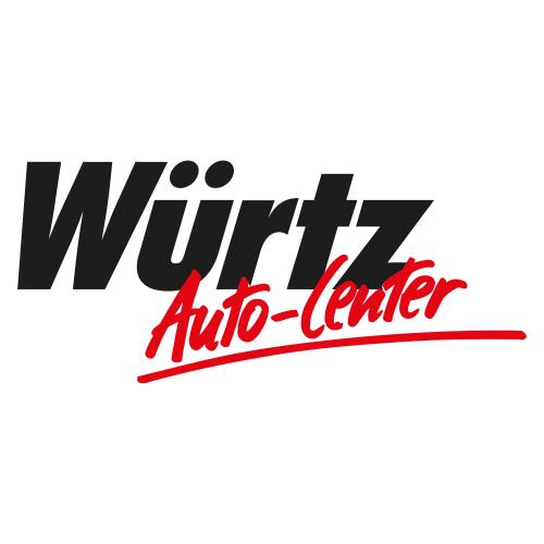 Würtz Auto-Center Kunde Werbestudio Hild